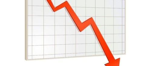 Desplome mundial en las ventas por la pandemia.