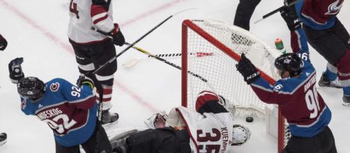 El Avalanche es un contendiente a ganar la Stanley Cup. www. durangoherald.com