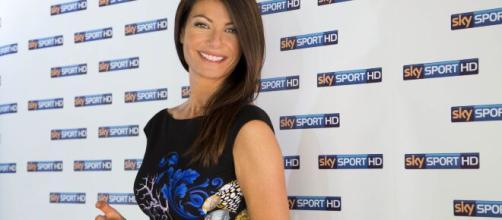 Ilaria D'Amico è pronta a lasciare il calcio per dedicarsi al giornalismo d'attualità.