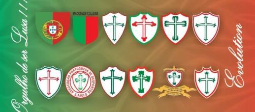 Um dos maiores clubes paulistas de todos os tempos, a Portuguesa completa 100 anos de existência. (Arquivo Blasting News)