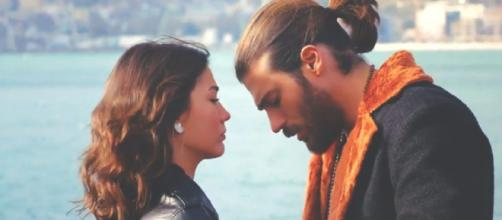 DayDreamer, spoiler turchi: Can fa una proposta di matrimonio a Sanem.