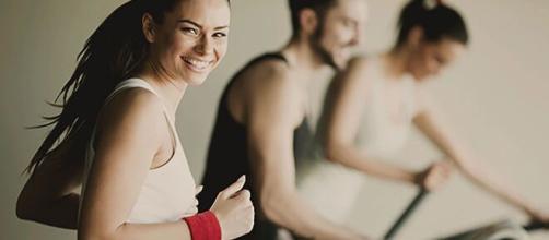 Exercícios aeróbicos são fundamentais. (Arquivo Blasting News)