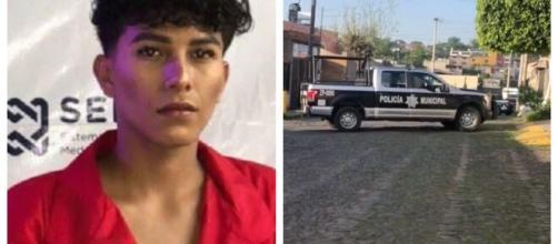 Exigen justicia para Jonathan Santos, joven LGTB+ asesinado en Zapopan - guardianocturna.mx