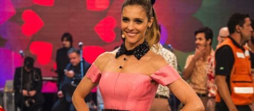 Fernanda Lima é apresentadora, modelo e empreendedora. (Arquivo Blasting News)