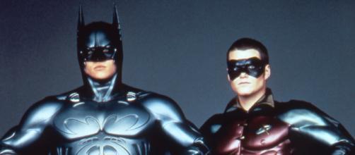 Há 25 anos, 'Batman Eternamente' estreava nos cinemas, com Val Kilmer e Chris O'Donnell. (Arquivo Blasting News)