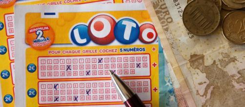 Il gagne deux millions d'euros au loto en se trompant de numéro. Credit: Pixabay