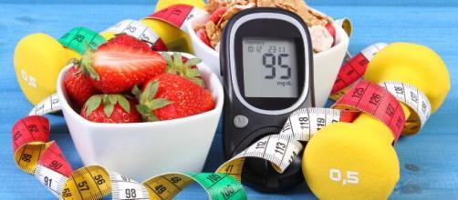 O controle da diabetes e hipertensão e os benefícios de uma alimentação saudável. (Arquivo Blasting News)