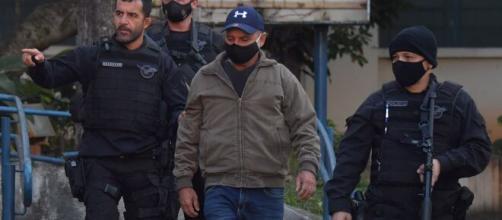 Queiroz deve voltar à cadeia com revogação do STJ. (Arquivo Blasting News)