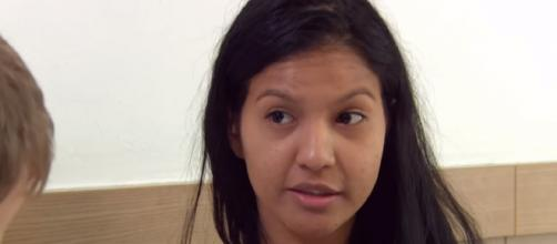 '90 Day Fiancé': Brazilian jurisdiction won't save Karine from possible life imprisonment. [Image Source: TLC UK/YouTube]