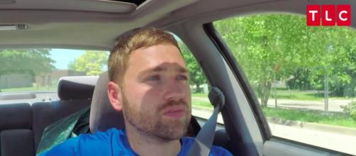 '90 Day Fiancé': Paul has 'internal pain' after consuming glass pieces. [Image Source: TLC UK/ YouTube]