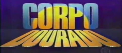 'Corpo Dourado' foi exibida 1998. (Arquivo Blasting News)