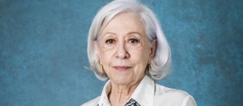 Fernanda Montenegro fez parte do elenco da novela 'Zazá'. (Arquivo Blasting News)