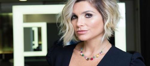 Flávia Alessandra fez parte da novela 'Meu Bem Querer'. (Arquivo Blasting News)