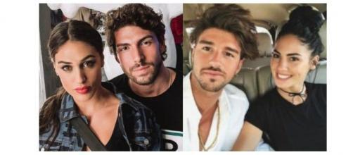 Ignazio Moser e Andrea Damante: vacanza da single in Sardegna senza Cecilia e Giulia.