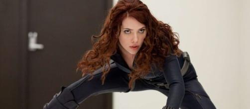 Scarlett Johansson vai receber US$ 15 milhões por filme. (Arquivo Blasting News)