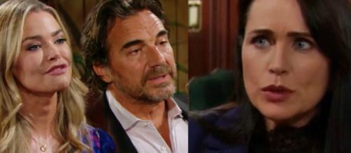 Beautiful, trame Usa: Quinn aiuta Shauna a incastrare Ridge in un finto matrimonio.
