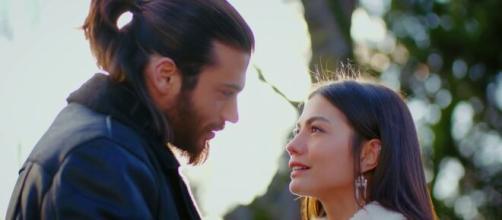DayDreamer, spoiler turchi: Sanem non accetta la proposta di nozze di Can.