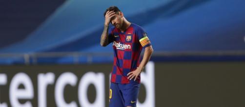 Barcellona: dopo il Ko contro il Bayern Monaco si pensa a Koeman per la panchina.