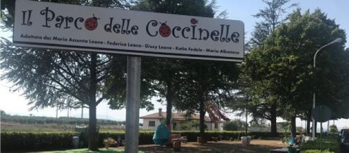 Il Parco delle Coccinelle, esempio di cittadinanza attiva ed ecologia.