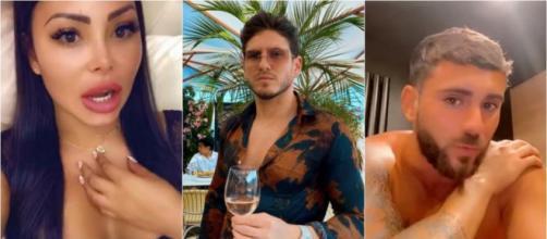 Très déçue, Maeva Ghennam et Illan balancent que Sebydaddy a voulu pirater leurs compte Snapchat et Instagram.