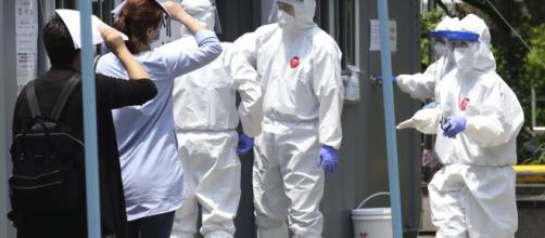Un epidemiológo anuncia nuevo confinamiento por el coronavirus.