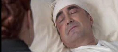 Una vita, trama del 18 agosto: Ramon in ospedale a seguito dell'incidente.