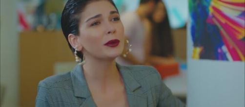 Daydreamer, anticipazioni turche: Aylin vende gli scatti di Can e Aydin ai giornali.