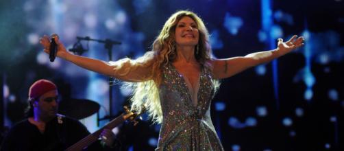 Elba Ramalho é um dos grandes sucessos da música brasileira. (Arquivo Blasting News)
