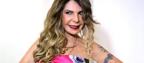 Elba Ramalho faz 69 anos. (Arquivo Blasting News)