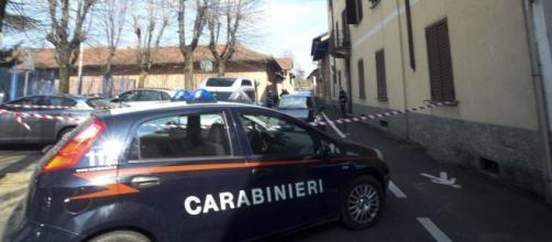 Giugliano, uccide moglie e ne inscena il suicidio: arrestato   tgcom24.mediaset.it