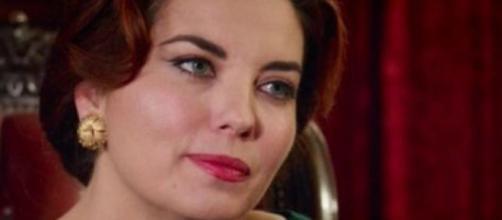 Il Paradiso delle Signore 5, Vanessa Gravina su Adelaide: 'Prenderà una decisione forte'.