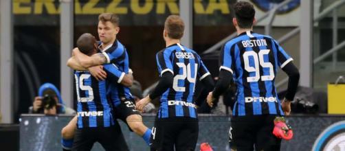 Inter, il Barcellona vuole Barella.