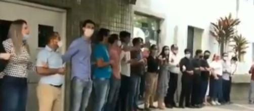 Interrupção de gravidez da menina de 10 anos ocorreu em Recife. (Arquivo Blasting News)