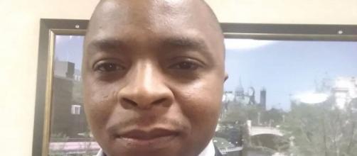 Jean-Baptiste Essissima, web entrepreneur et promoteur de Netiwooki (c) Jean-Baptiste Essissima