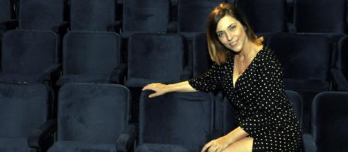 Julia Rabello faz sucesso nos cinemas. (Arquivo Blasting News)