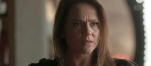 Lili abrirá mão de sua felicidade em 'Totalmente Demais'. (Reprodução/TV Globo)