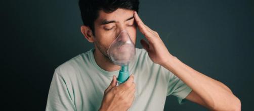 Sinusite possui algumas soluções práticas e caseiras para aliviar. (Arquivo lasting News)