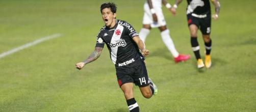 Vasco venceu o São Paulo pelo Brasileirão. (Arquivo Blasting News)