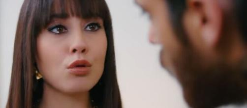 DayDreamer, spoiler turchi: Can licenzia Deren a causa di Aylin.