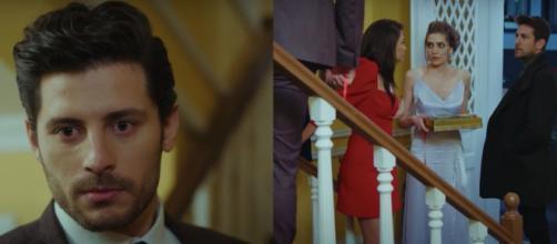 DayDreamer, spoiler Turchia: Leyla si fidanza con Osman, Emre cerca d'impedirlo.