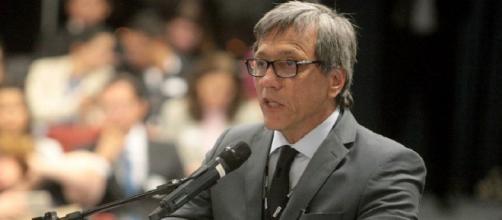Dr. Olímpio Barbosa de Morais Filho. (Arquivo Blasting News)