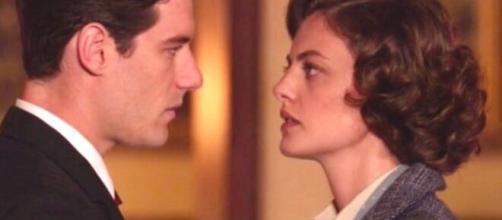 Il Paradiso delle signore anticipazioni settembre: Cosimo chiederà a Gabriella di sposarlo.