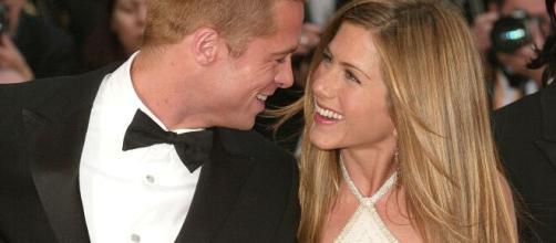 Jennifer Aniston y Brad Pitt volverán a reunirse en la lectura de una comedia