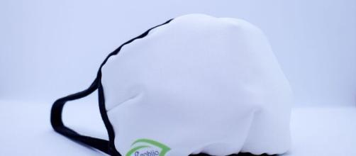 La mascarilla de algodón protege mejor del coronavirus