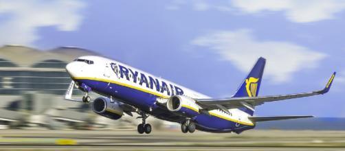 Los pilotos españoles aceptaron reducir sus salarios en Ryanair para conservar el puesto de trabajo.