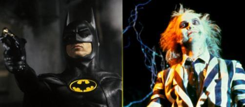 Michael Keaton se consagrou no cinema atuando em filmes como 'Batman' e 'Os Fantasmas se Divertem'. (Arquivo Blasting News)