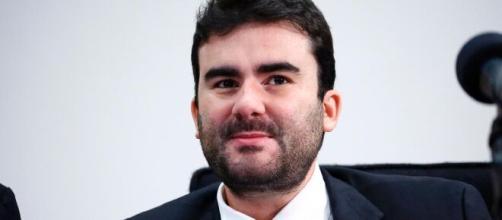 Morre ex-deputado Caio Narcio com covid-19. Foto: Arquivo Blasting News