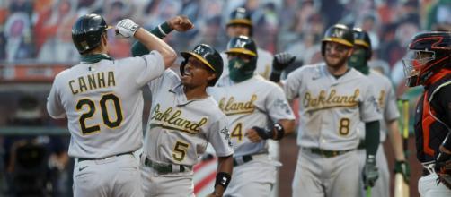 Oakland quiere por fin llegar a una Serie Mundial - mercurynews.com