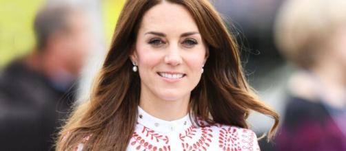 Sospechas apuntan a que Kate Middleton está embarazada por cuarta ocasión