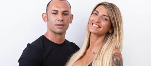 Valeria Liberati, ex Temptation Island, dedica a Ciavy: 'Ci siamo promessi di riprovarci'.